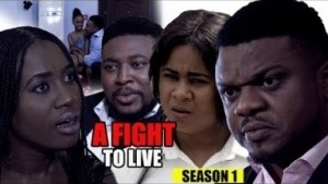 Video: A Fight To Live Season 1 - 2018 Latest Nigerian Nollywood Movie